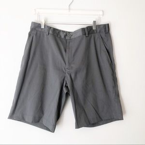 Nike Golf | Dark Gray golf shorts